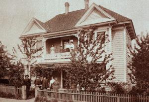 Historic House.