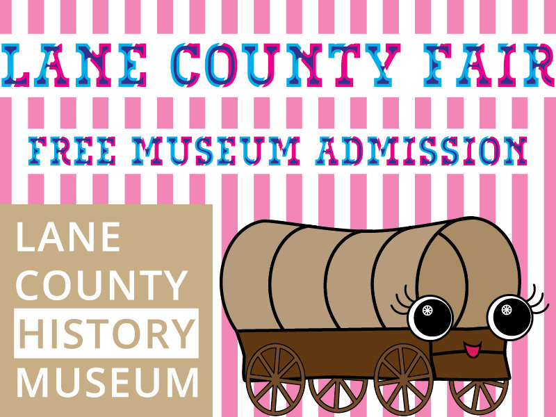 Free Admission during County Fair