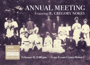 Annual Meeting February 8