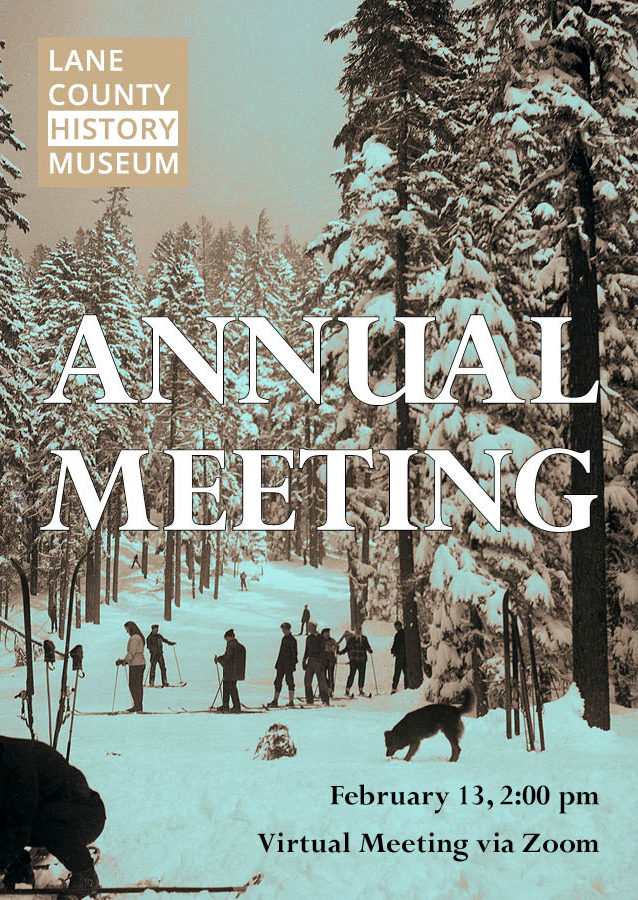 Annual Meeting poster