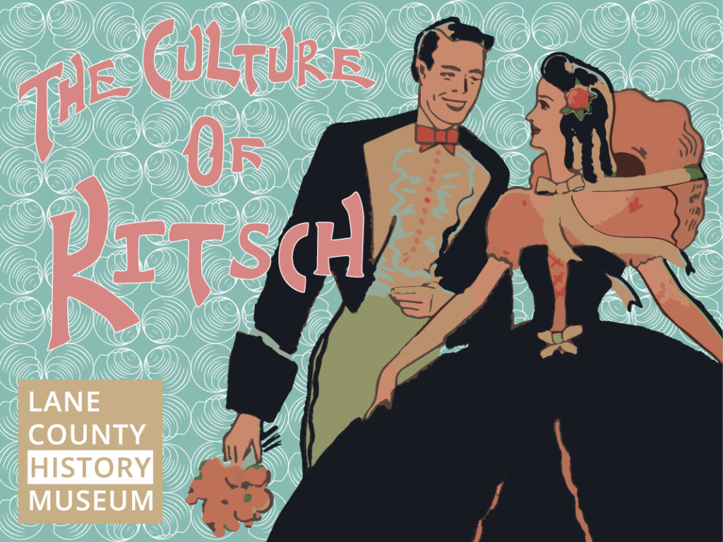 The Culture of Kitsch Promo Image